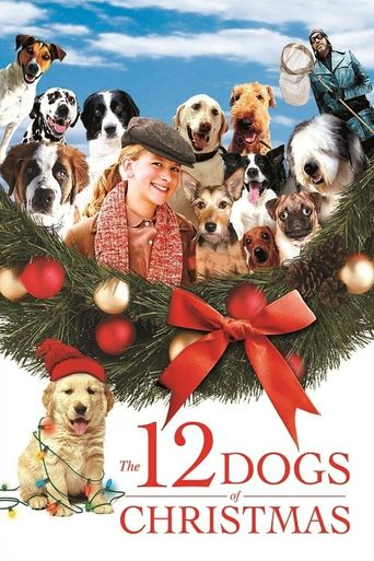 Watch The 12 Dogs of Christmas