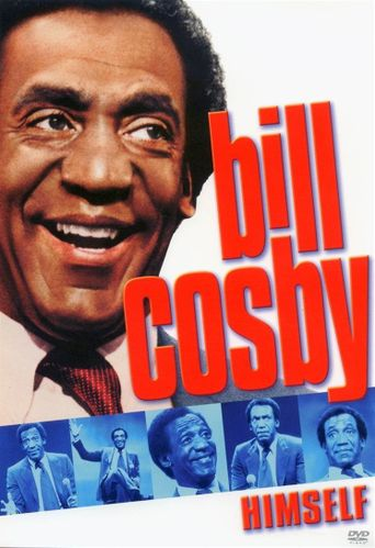 Bill Cosby: Himself Poster