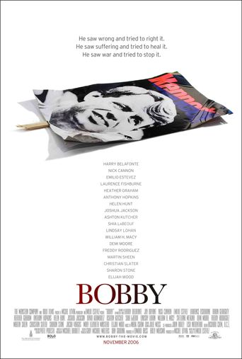 Watch Bobby