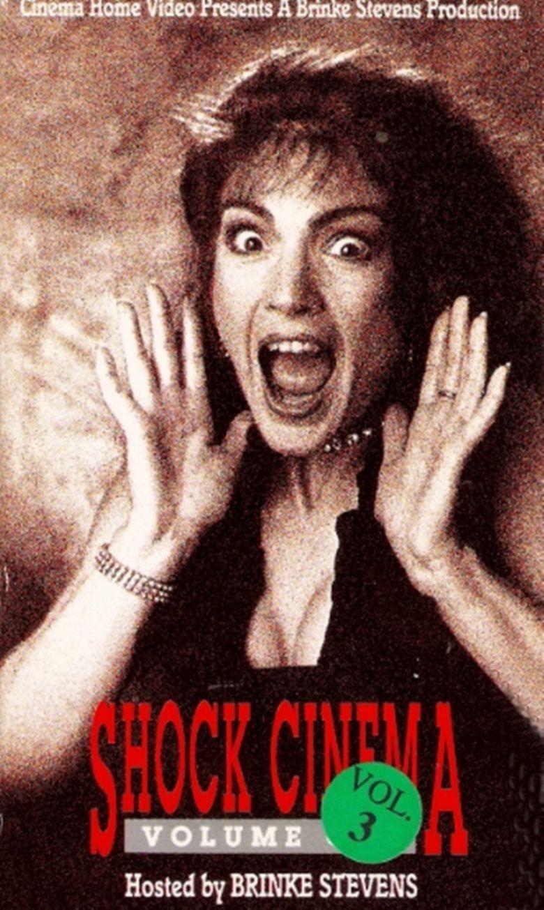 Shock Cinema: Volume Three Poster
