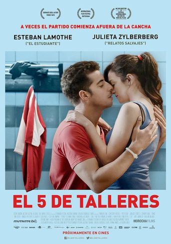 El Cinco Poster