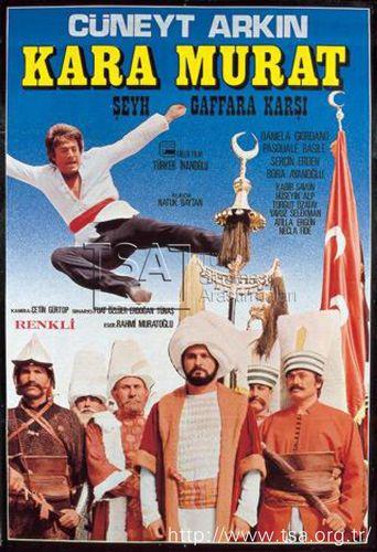Karamurat Poster