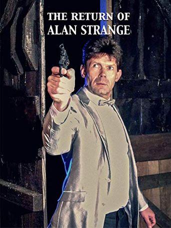 The Return of Alan Strange Poster