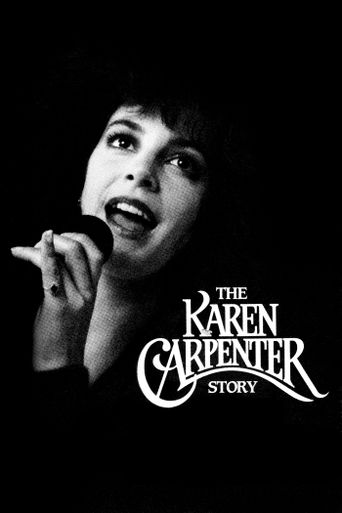 The Karen Carpenter Story Poster