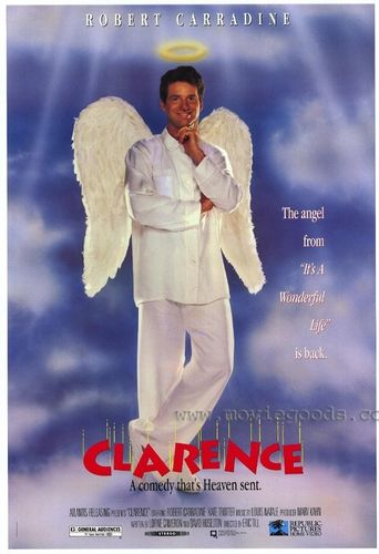 Clarence Poster