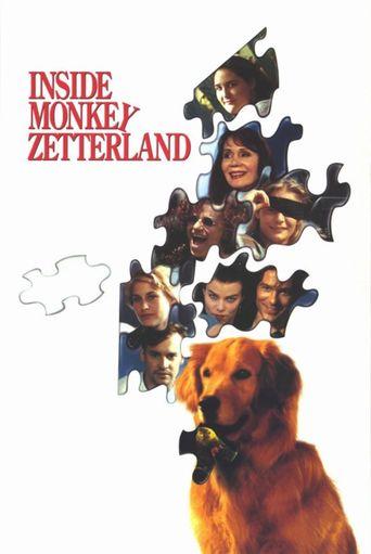Inside Monkey Zetterland Poster