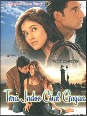 Tera Jadoo Chal Gayaa Poster