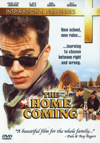 The Home Coming Poster
