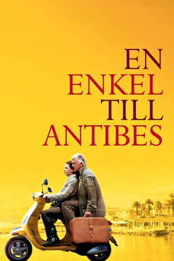 A One-Way Trip to Antibes Poster