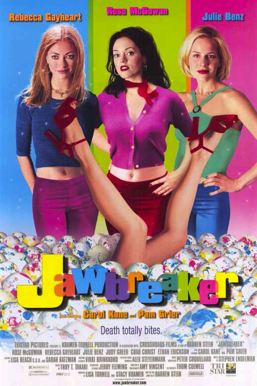 Jawbreaker Poster