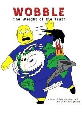 Wobble: The Weight of the Truth Poster