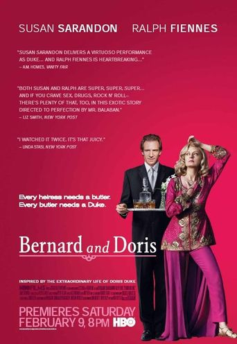 Watch Bernard and Doris