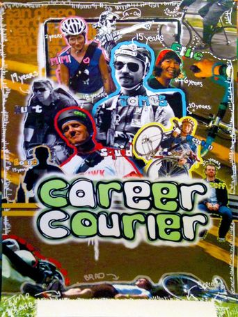 Career Courier: The Labor of Love Poster
