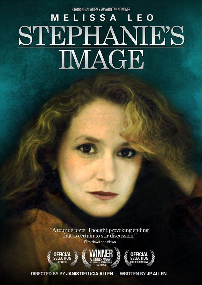 Watch Stephanie's Image