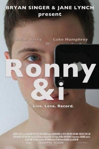Ronny & I Poster