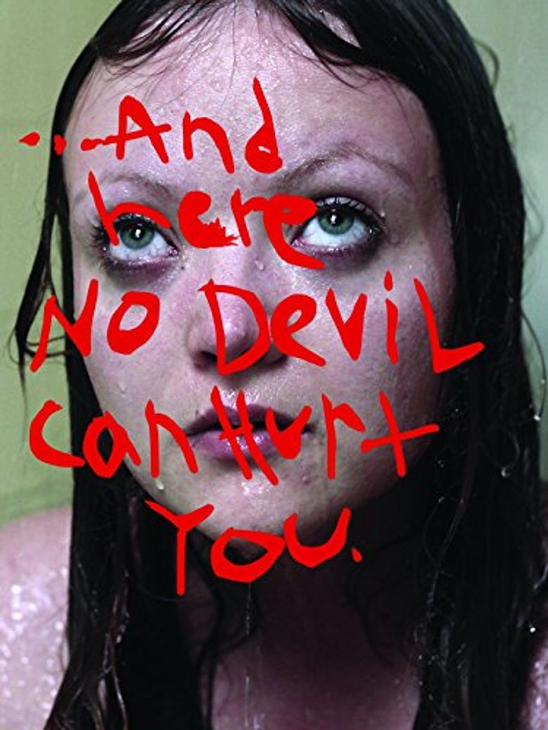 And Here No Devil Can Hurt You Poster
