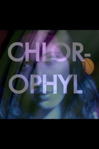 Chlorophyl Poster