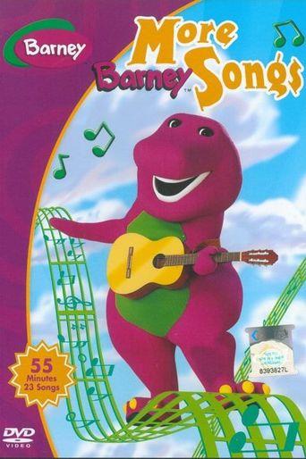 More Barney songs Poster