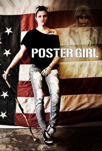 Poster Girl Poster