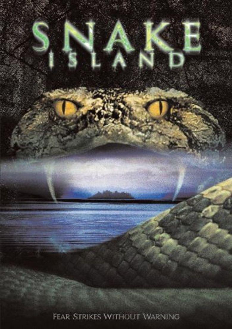 Snake Island Poster