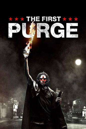 Watch The First Purge