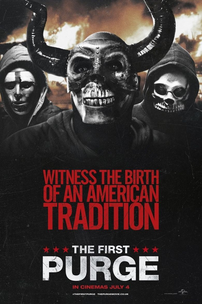 the purge 2018 full movie stream
