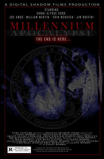Millennium Apocalypse: The End is Here... Poster