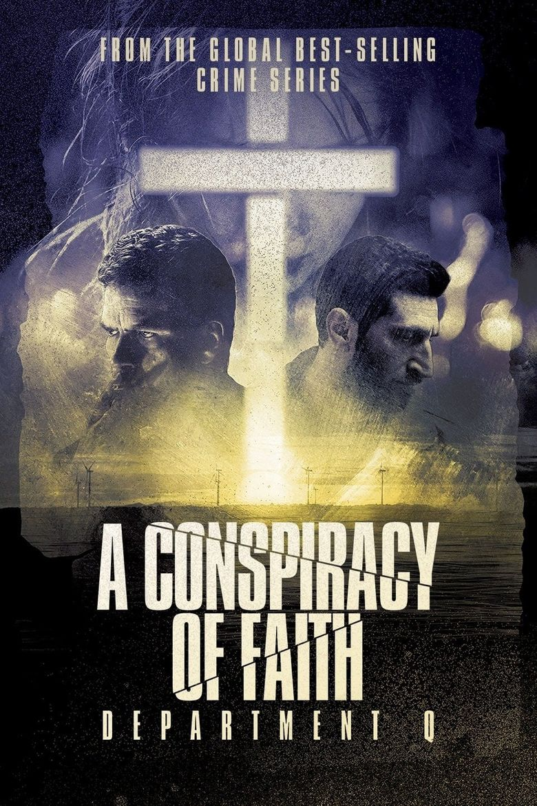 A Conspiracy of Faith Poster