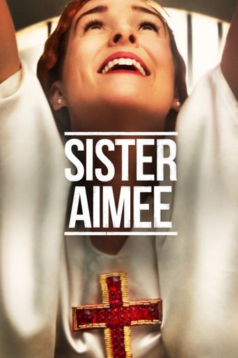 Sister Aimee Poster