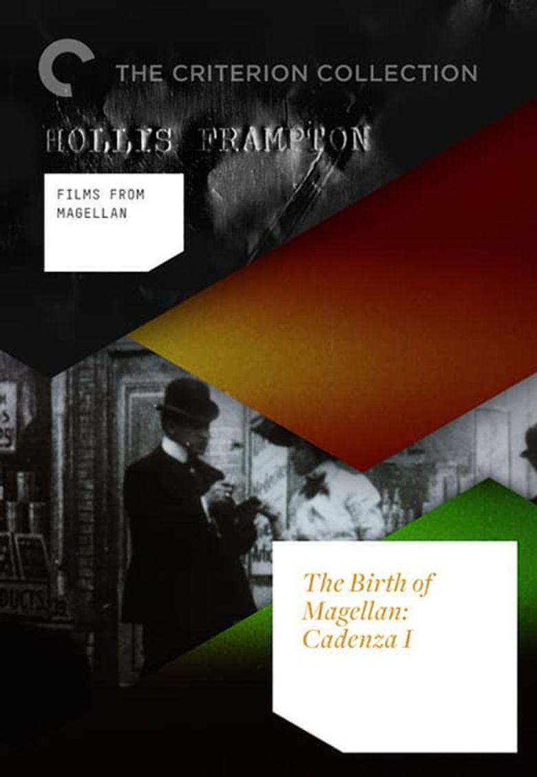 The Birth of Magellan: Cadenza I Poster