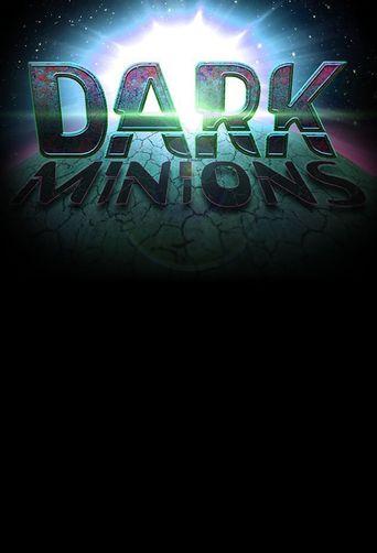 Dark Minions Poster
