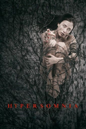 Hypersomnia Poster