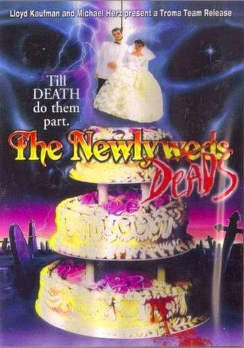 The Newlydeads Poster