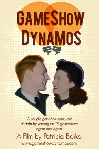 Game Show Dynamos Poster