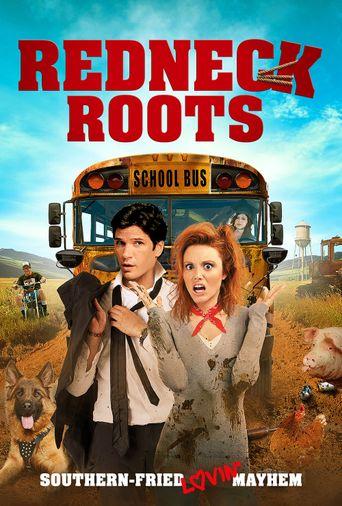Redneck Roots Poster