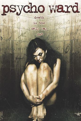 Psycho Ward Poster