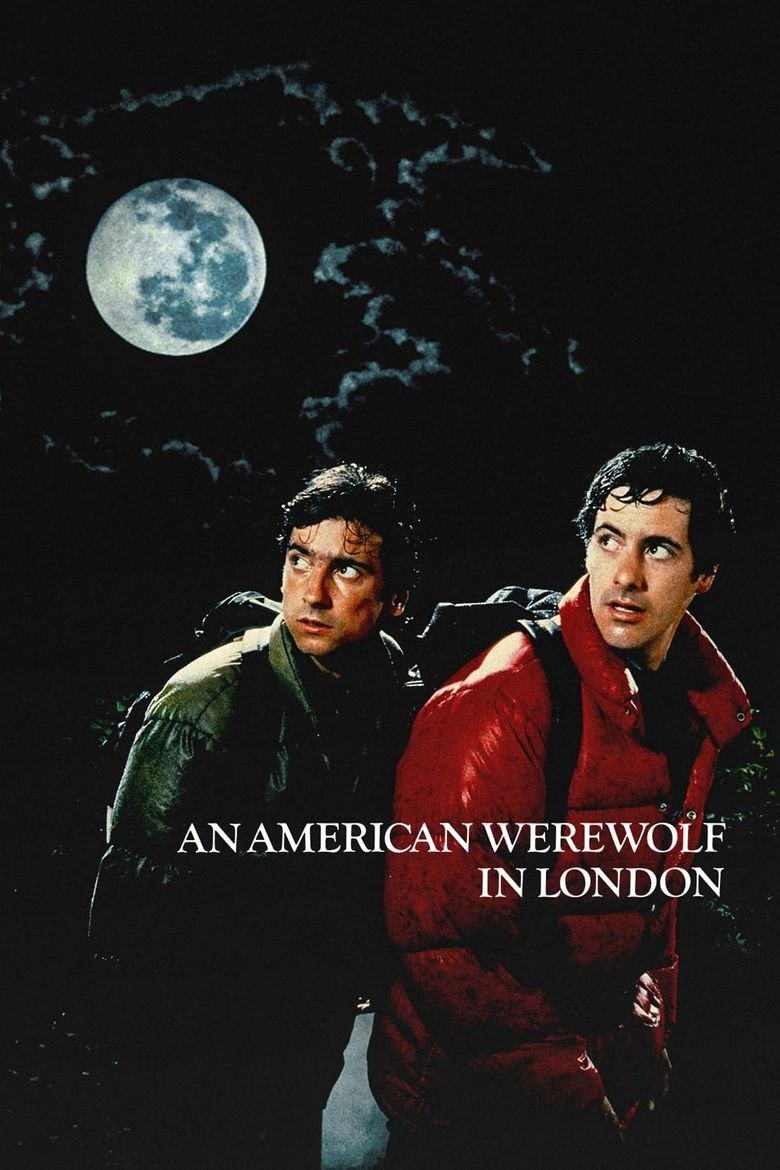 Watch An American Werewolf in London