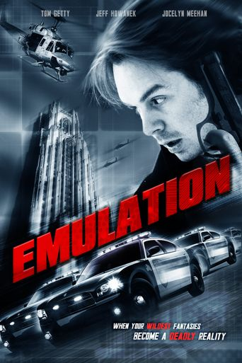 Emulation Poster