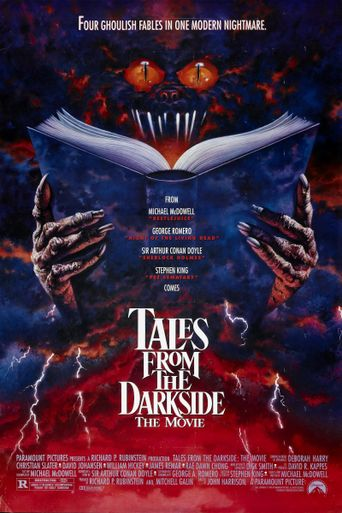 Watch Tales from the Darkside: The Movie