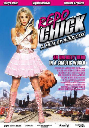 Repo Chick Poster