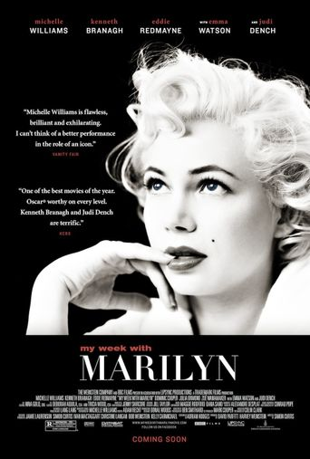 Watch My Week with Marilyn