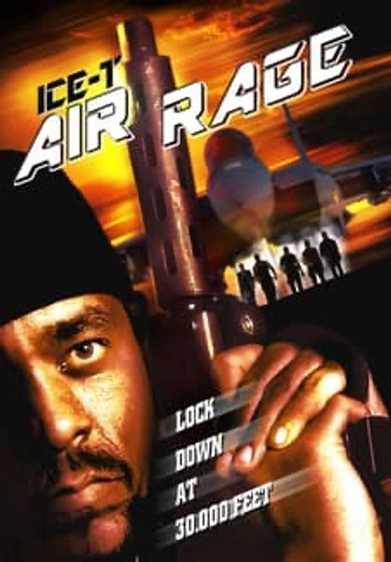 Air Rage Poster