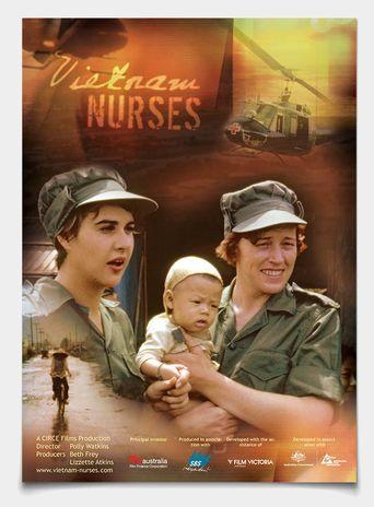 Watch Vietnam Nurses