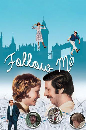 Follow Me! Poster