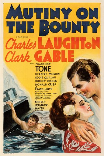Watch Mutiny on the Bounty