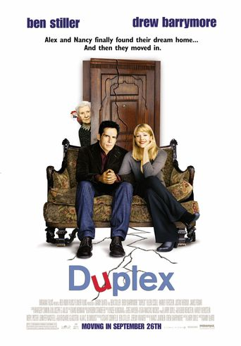 Watch Duplex