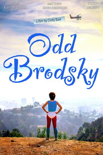 Odd Brodsky Poster