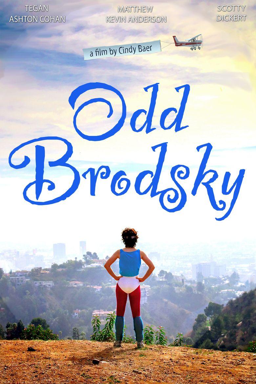 Watch Odd Brodsky