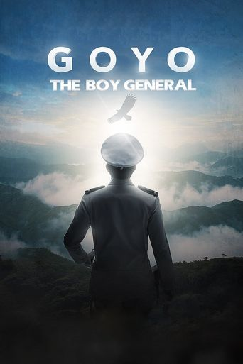 Goyo: The Boy General Poster