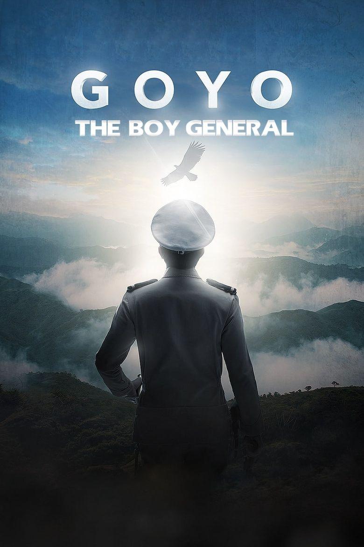 Goyo: The Boy General Poster